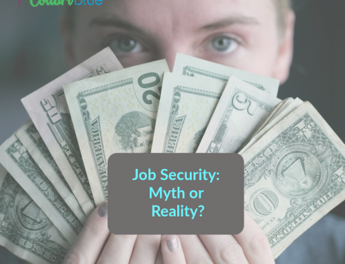 Job Security: Myth or Reality?